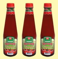 болгарский кетчуп ссср рецепт